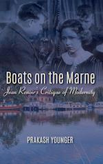 Boats on the Marne