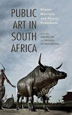 Public Art in South Africa (African Expressive Cultures)