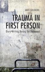 Trauma in First Person