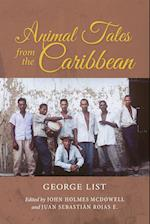Animal Tales from the Caribbean (Special Publications of the Folklore Institute)