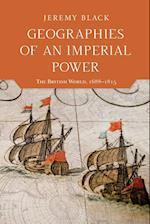 Geographies of an Imperial Power