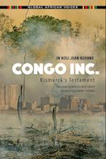 Congo Inc. (Global African Voices)