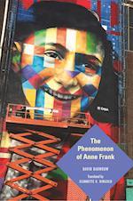 The Phenomenon of Anne Frank (Jewish Literature and Culture)