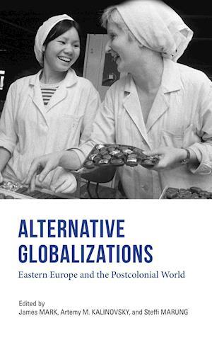 Alternative Globalizations