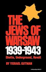 The Jews of Warsaw, 1939-1943 (A Midland Book, nr. 511)