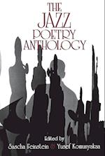 The Jazz Poetry Anthology af Sascha Feinstein