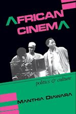 African Cinema (Blacks in the Diaspora, nr. 707)