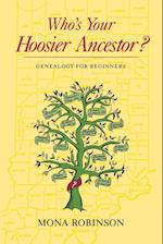 Who's Your Hoosier Ancestor?