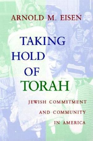 Taking Hold of Torah