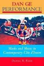 Dan Ge Performance (African Expressive Cultures)