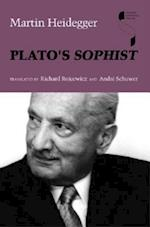 Plato's Sophist (Studies in Continental Thought)