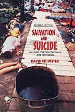 Salvation and Suicide af David Chidester
