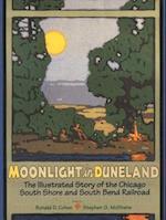 Moonlight in Duneland (Quarry Books)