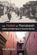 The Mellah of Marrakesh (Indiana Series in Middle East Studies)