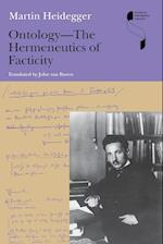 Ontology--The Hermeneutics of Facticity af Martin Heidegger