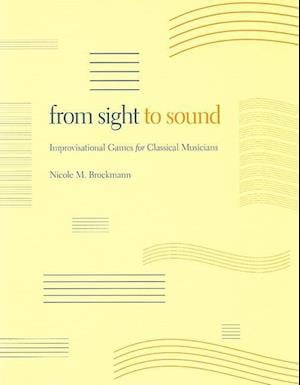From Sight to Sound