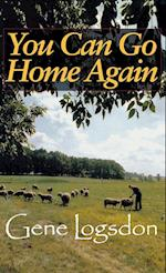 You Can Go Home Again af Gene Logsdon