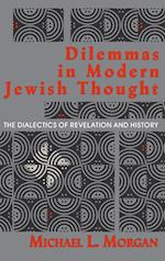 Dilemmas in Modern Jewish Thought