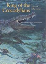 King of the Crocodylians (Life of the Past)