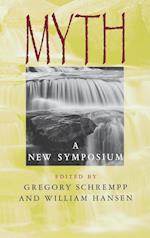 Myth af Gregory Schrempp