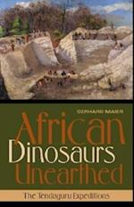 African Dinosaurs Unearthed (Life of the Past)
