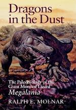 Dragons in the Dust (Life of the Past)
