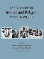 Encyclopedia of Women and Religion in North America, Set