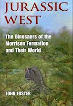 Jurassic West (Life of the Past)