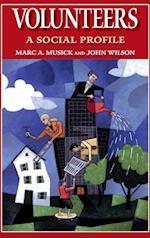 Volunteers af Marc A. Musick, John Wilson