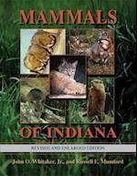 Mammals of Indiana (Indiana Natural Science)