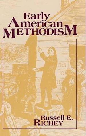 Early American Methodism