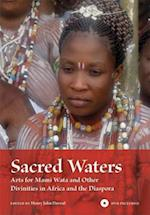 Sacred Waters (African Expressive Cultures)