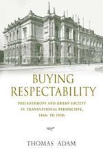 Buying Respectability af Thomas Adam