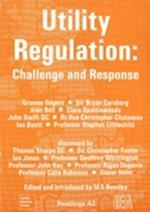 Utility Regulation (IEA Readings, nr. 42)