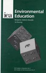 Environmental Education (Studies on the Environment, nr. 9)