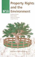 Property Rights and the Environment