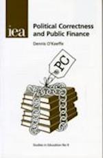 Political Correctness and Public Finance