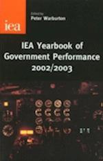 IEA Yearbook of Government Performance
