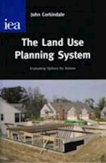 The Land Use Planning System