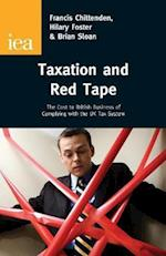 Taxation and Red Tape