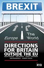 BREXIT: Directions for Britain Outside the EU (Hobart Paperback)