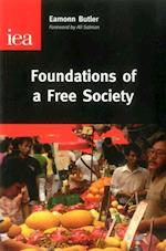 Foundations of a Free Society (Occasional papers, nr. 149)