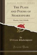 The Plays and Poems of Shakespeare, Vol. 14 of 15