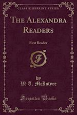 The Alexandra Readers af W. a. McIntyre