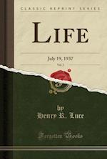 Life, Vol. 3