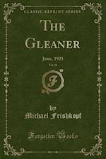 The Gleaner, Vol. 21 af Michael Frishkopf