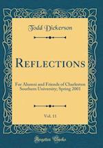 Reflections, Vol. 11