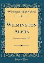 Wilmington Alpha
