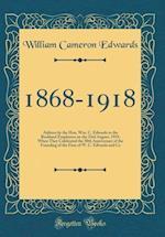 1868-1918