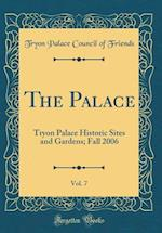 The Palace, Vol. 7